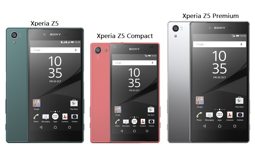 Sync iTunes movies to Sony Xperia Z5