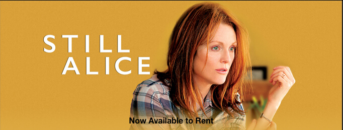 Rent Still Alice
