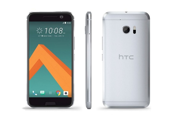 one of the best smartphone of 2016 - HTC 10