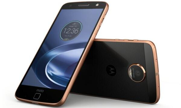 Best Android smartphones of 2016 - Moto Z Force Droid Edition