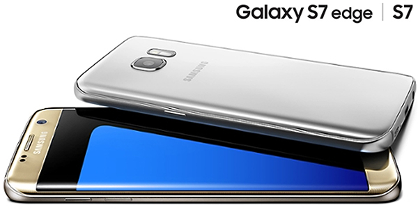 Best Android smartphones of 2016 - Samsung Galaxy S7 and Galaxy S7 Edge