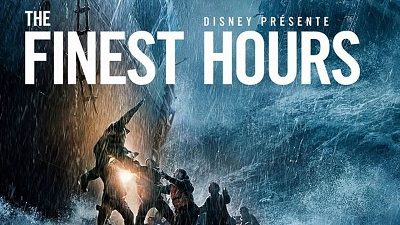 2016 Disney Movies - The Finest Hours